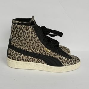 Puma  House Of Hackney Unisex High Top Sneakers